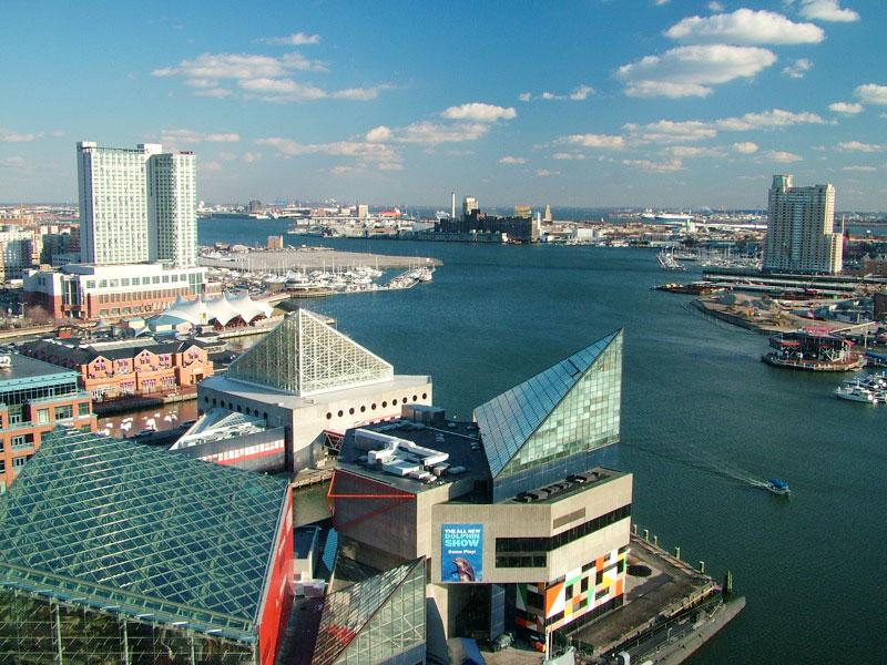 Baltimore Maryland Trade Show Displays Amp Trade Show