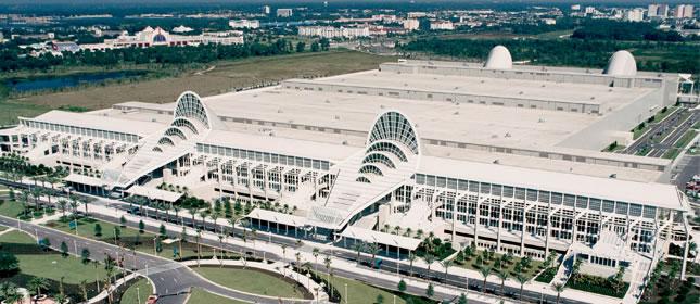 Orange County Convention Center Orlando Fl Hotels