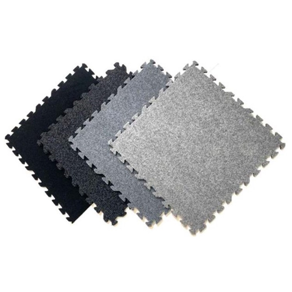 Trade show flooring 10x20 comfort carpet plus monster for Ccp flooring