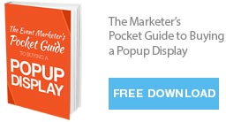 Pocket Guide to Pop Up Displays - Download our eBook