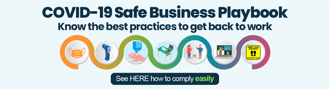 Covid-19 Safe Business Playbook