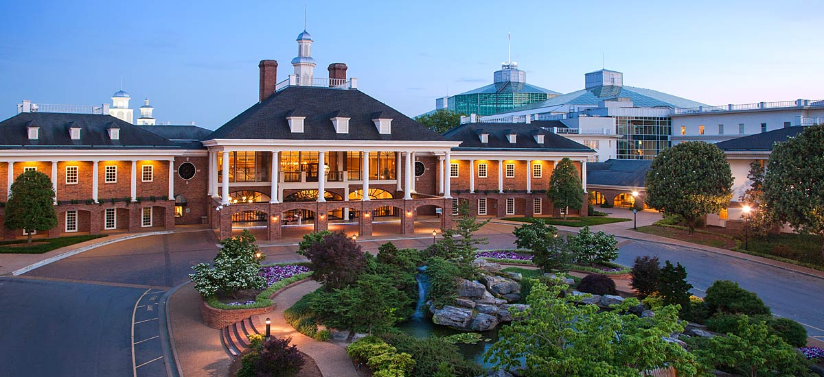 Gaylord Opryland Resort and Convention Center.jpg