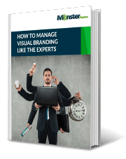 Manage visual branding like experts