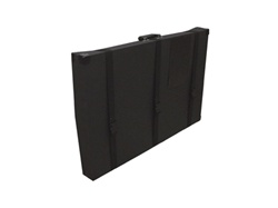 "37""W x 25""D x 4""H Display Carry Hard Case"