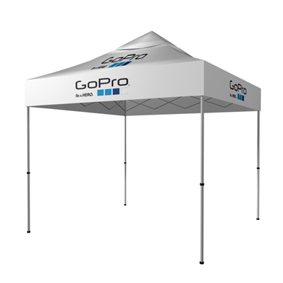 10ft ShowStopper Premium Event Tent w/ Vented Canopy