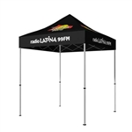 6ft ShowStopper Small Deluxe Event Tent for limited space