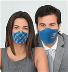 Personalized Branded Promotional Cloth Face Masks