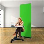 3ft Green Screen Banner Stand