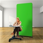 48inch x 76inch Green Screen Banner Stand