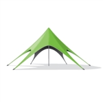 43ft Star Shade 400 Canopy Event Tent