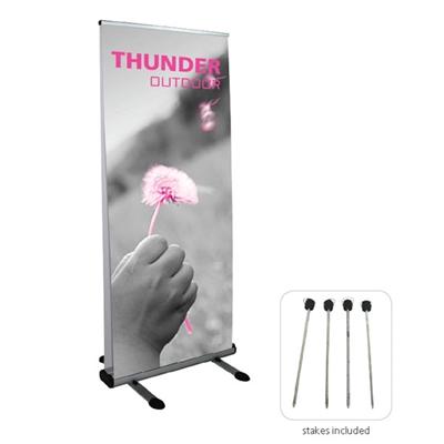 Thunder 33.5