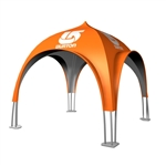 10ft Tubo Archway Tent
