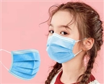 Kids PPE Face Mask Disposable