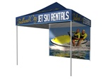 10ft ShowStopper Event Tent Kit 1