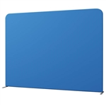 "Waveline office partition System 96""x72"""