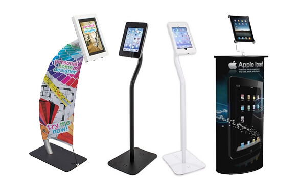 Kiosk & Monitor stands