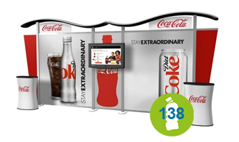 Modular Displays Tension Fabric Displays