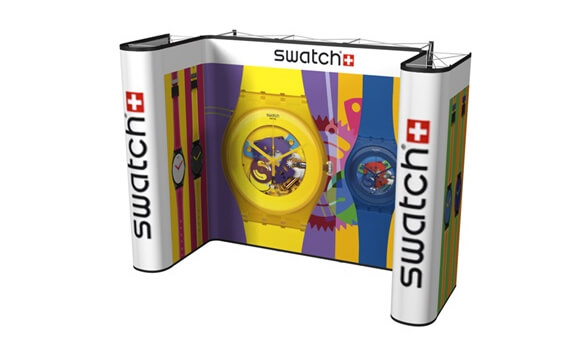 Custom Popup Displays