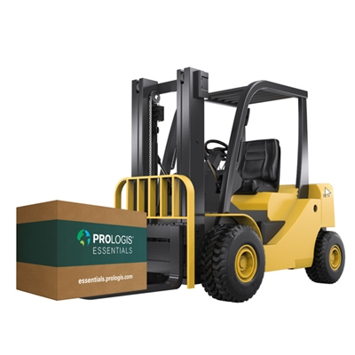 Prologis Essential Forklift Standee