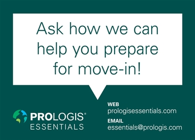 Prologis Essential Cling 7x5