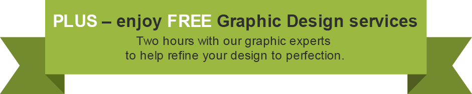 Graphics Reprints - Let Us Help Design the Perfect Booth